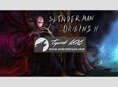 Slender Man Origins 2 Saga 103 FULL APK SD DATA
