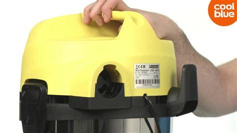 Karcher Mv3 Premium Karcher Mv3 Premium Stofzuiger Productvideo Nl Be