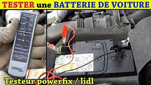 Comment Tester Une Batterie De Telephone Portable : testeur de batterie lidl powerfix et alternateur de voiture pawsb 12 accessoires test avis prix ~ Medecine-chirurgie-esthetiques.com Avis de Voitures