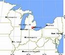 Ann Arbor, Michigan (MI) profile: population, maps, real ...