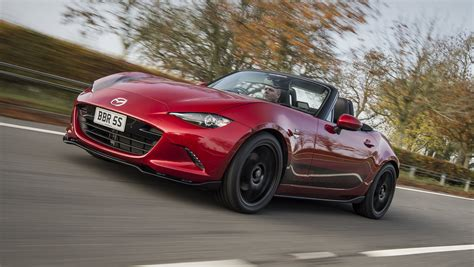 2016 Mazda MX-5 By BBR | Top Speed
