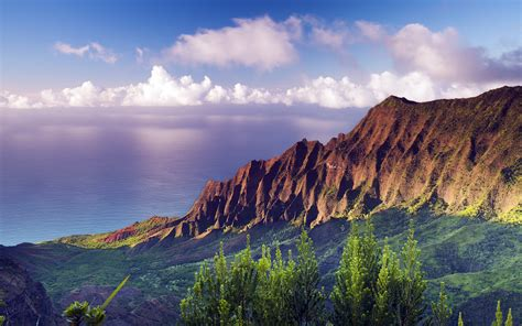 6 Hawaii Fonds D'écran Hd  Arrièreplans  Wallpaper Abyss