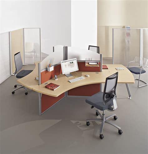 emploi de bureau repenser espace de travail avec mobilier de bureau