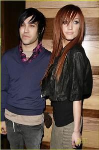 ashlee simpson & pete wentz - Celebrity Couples Photo ...