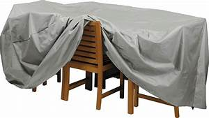 Home deluxe oval table and chair cover review for Chair cushion covers argos