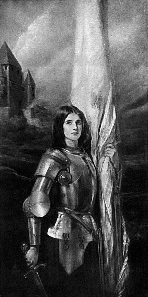Joan of Arc - Suit of Armor
