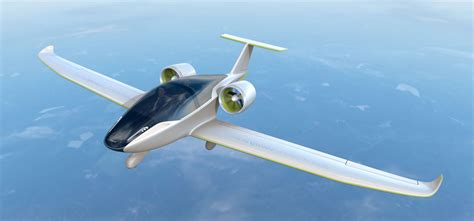 Electric Plane Motor by Want A Flying Car Electric Planes Are A Better Bet