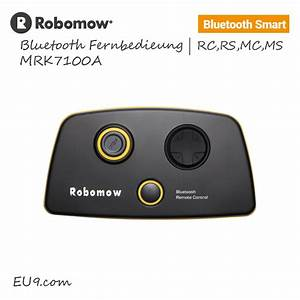 Rasenmäher Mit Fernbedienung : robomow bluetooth fernsteuerung rs rc ms mc eu9 ~ A.2002-acura-tl-radio.info Haus und Dekorationen