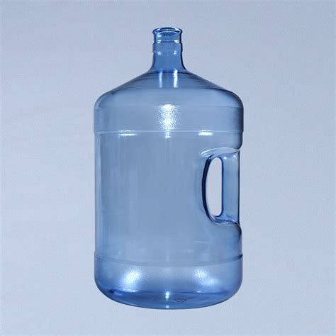 3 And 5 Gallon Water Bottles  Blow Molded In Wisconsin