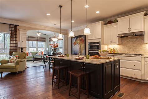 kitchen designers richmond va new homes in richmond va the davidson by eastwood homes 4638