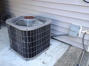 How To Replace The Starter Capacitor On An Ac Condenser