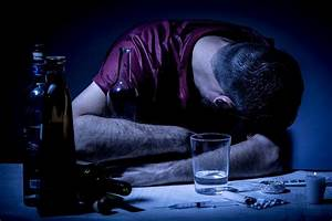 The Emotional Effects of Drug Addiction are Harmful Also