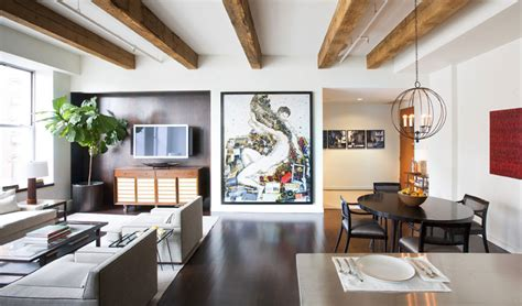 Decoration Styles - how to create a postmodern home