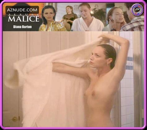 Diana Barton Nude Aznude