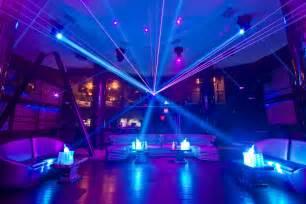 Night Club Dance Floor