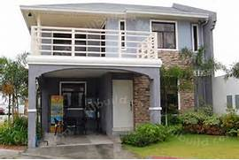 House Style Philippines New Pinterest House Design Facades And Three Story Nyc Rooftop Roofing 3 Bedroom Single House Design Plans Best House Design Ideas Two Storey House PHD 2015011 Pinoy House Designs