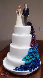 bvlgari engagement rings peacock wedding cakes onweddingideas