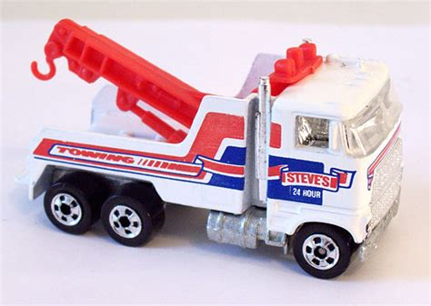 Fuji Chair In Westminster by 28 Matchbox Western 6900xd Wrecker Photo