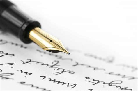 Cara Penulisan Lop Lamaran Kerja by 10 Contoh Surat Lamaran Pekerjaan Yang Baik Dan Benar