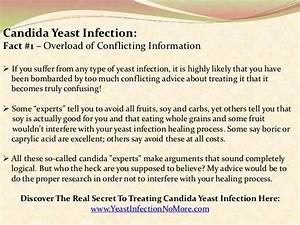 Candida Albicans Infections Are Treated With – Yeast ...