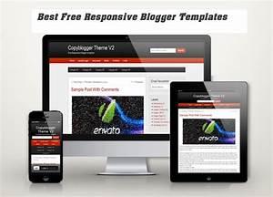 free responsive blogger templates zerotheme With free responsive templates