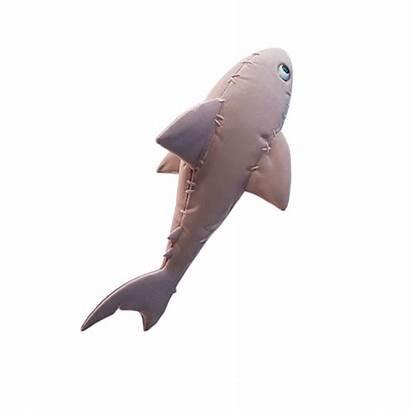 Fortnite Sharky Chomps Bling Shawl Skin Leaked