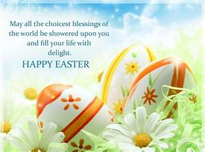 Blessings Happy Easter Pictures, Photos, and Images for ...