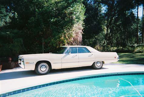 Ethyl - John McCall's 1972 (Chrysler) Imperial LeBaron