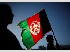 The Afghanistan Flag The Symbol of Afghan Pride