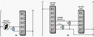 Wiring Positive To Negative Input Relay Output