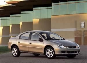 Dodge Neon SE 2002