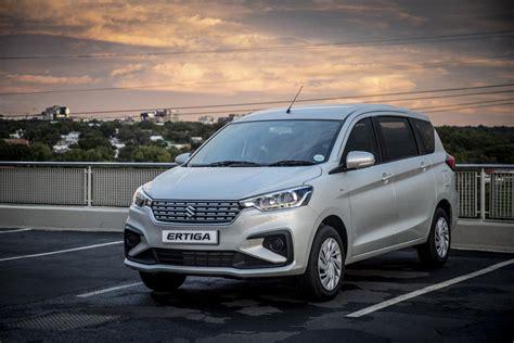Suzuki South Africa by Suzuki Ertiga 2019 Specs And Price Cars Co Za