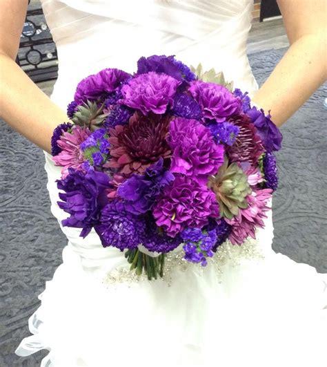 Best 25 Lavender Bridal Bouquets Ideas On Pinterest
