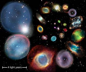 Ghostly and beautiful: 'Planetary nebulae' get more ...
