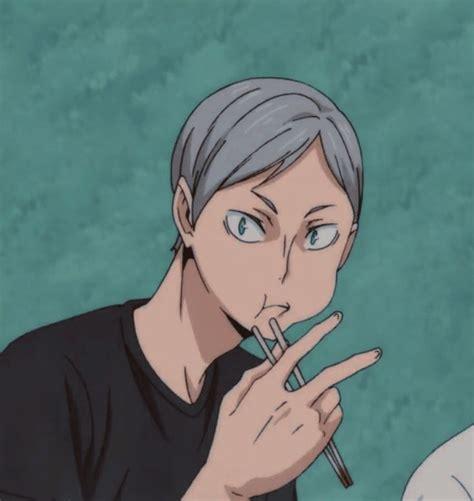 lev haiba icon   haikyuu anime aesthetic anime