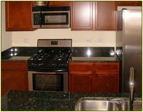 light green granite countertop home design ideas