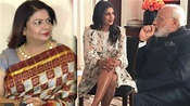 Priyanka Chopra's Mother Madhu GETS ANGRY When Asked About ...