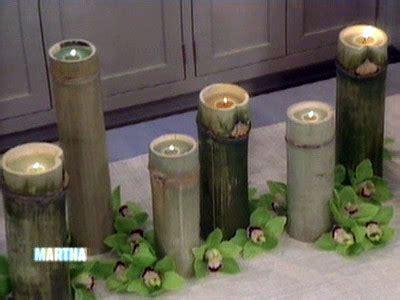 video making candle holders  mason jars martha stewart