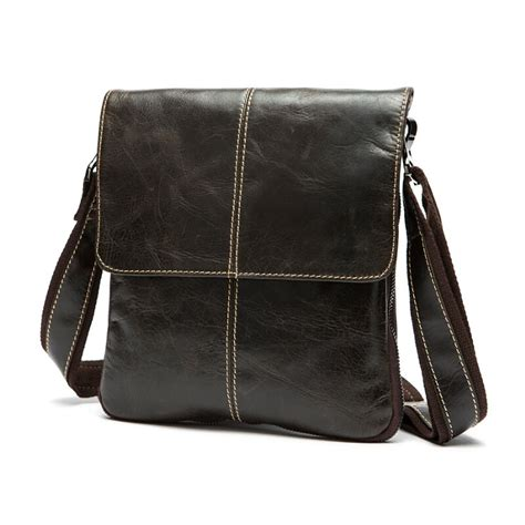 Cowhide Leather Quality by Genuine Leather Bag Cowhide Leather Bag Vintage