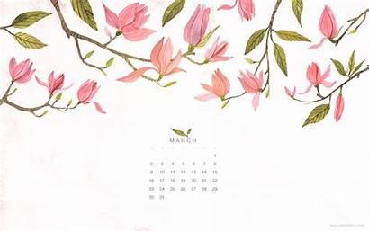 Desktop March Calendar Sizes Flickr Sharing Wallpapers
