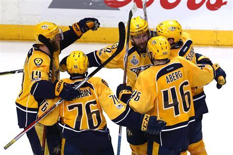 The official facebook page of the nashville predators. Nashville Predators: 2017 Season Preview, Predictions