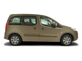 Peugeot Partner  2008 - 2016  1 6 Hdi