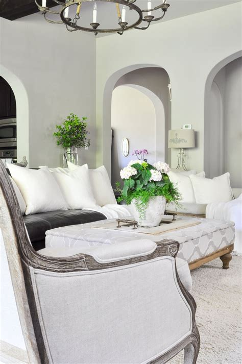 How To Decorate An Open Concept Living Area  Decor Gold