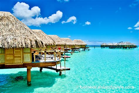 tahiti vacation packages   south pacific vacation