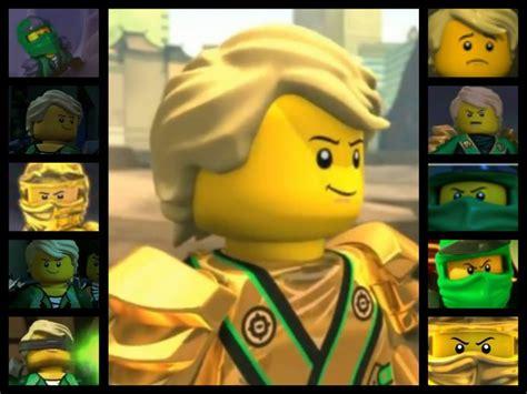 lloyd collage  chibicinnamonroll  deviantart lego