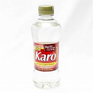 Karo Light Corn Syrup - 16oz (473ml) Bottle | Lollipop ...