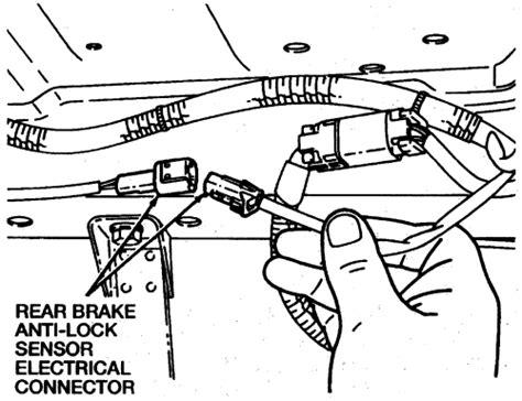 repair anti lock braking 1997 chevrolet 1500 seat position control 2001 chevrolet truck silverado 1500 4wd 5 3l mfi ohv 8cyl repair guides anti lock brake