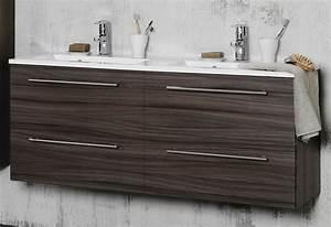 Granitplatten Küche Farben : held m bel waschtisch prato doppelwaschbecken ~ Michelbontemps.com Haus und Dekorationen