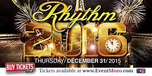 New Year Party International Bollywood Rhythm