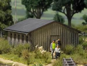 Holz Scheune Bausatz : busch 1544 baracke holzbaracke schuppen scheune echt holz h0 bausatz ho neu ebay ~ Whattoseeinmadrid.com Haus und Dekorationen